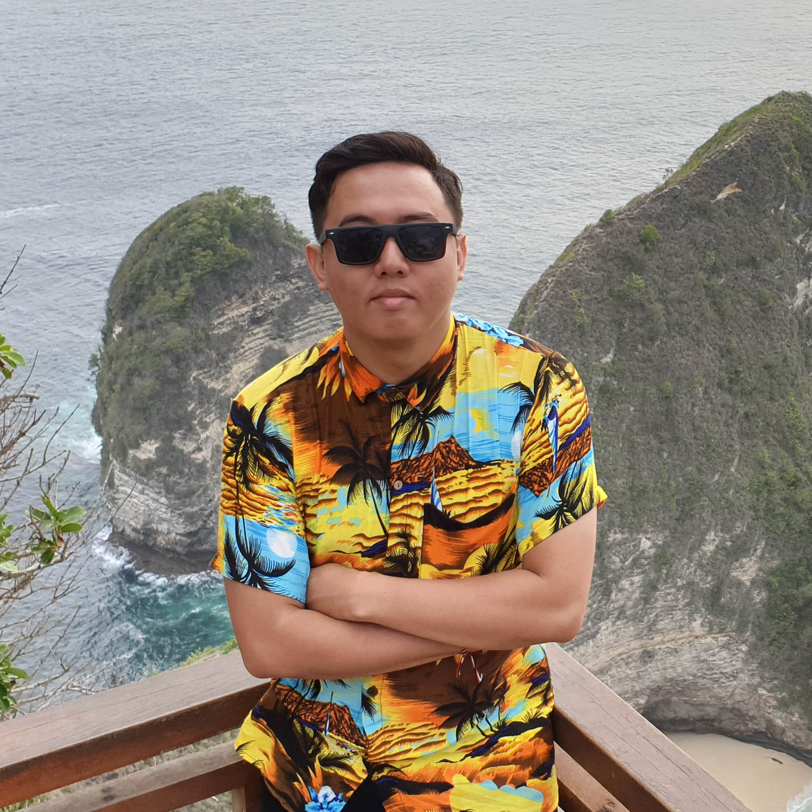 Agung Wijaya