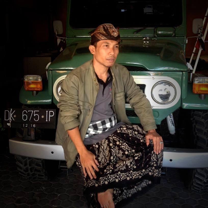 I Wayan Suka Adnyana